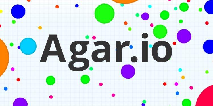 Game Review: agar.io |