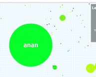 Agar io connect WS